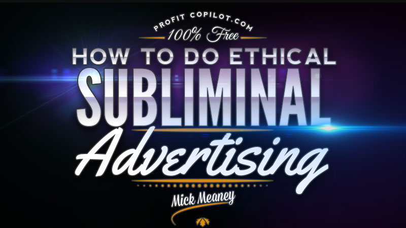 The Truth About Subliminal Advertising