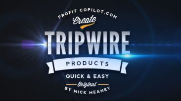 How To Make A Tripwire Product
