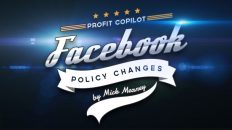 Facebook Changes to Branded Content