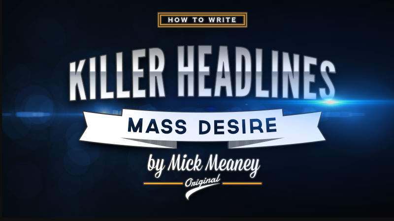 How to Write killer Headlines