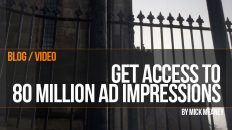 New Advertising Tool to Compete with Facebook Ads