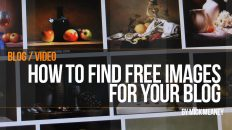 How to find Royalty Free Images for your Blog